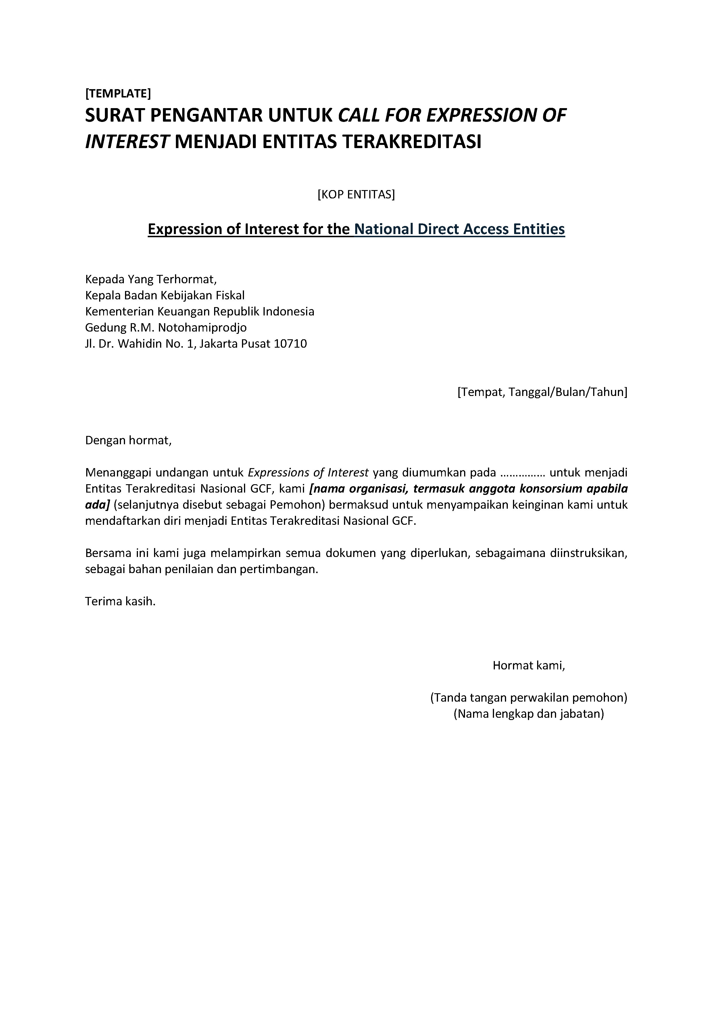 Letter Of Interest Template from fiskal.kemenkeu.go.id
