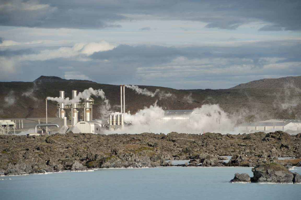 Geothermal Resource Risk Mitigation (GREM) Project